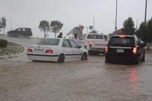 بارندگی «نگور» چابهار به 169 میلی متر رسید