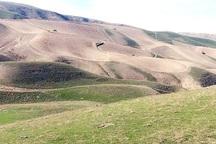 600 هکتار اراضی ملی در اردبیل اعاده شد