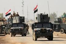 آزادی محله «الصحه الثانیه» در غرب موصل