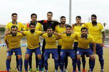 50 درصد مبلغ قرارداد بازیکنان تیم نفت مسجدسلیمان پرداخت شد