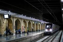 قطار شهری اصفهان در انتظار شهروندان
