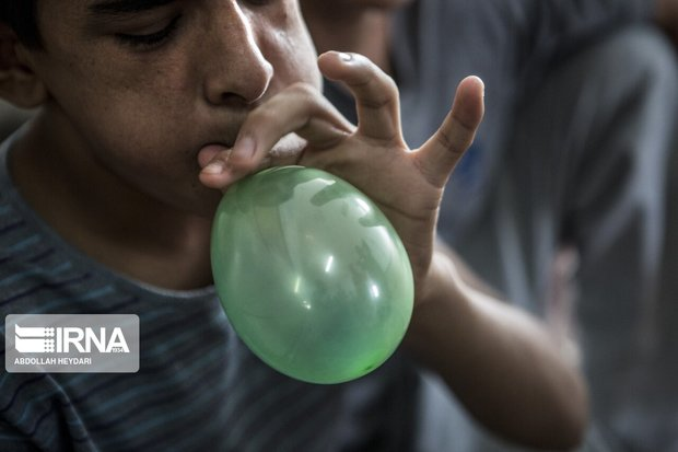 ۲۳۲ کودک کار زیرپوشش خدمات بهزیستی استان مرکزی قرار دارند