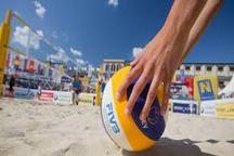 میزبانی بازیهای آسیایی والیبال در اردبیل فرصتی ویژه برای توسعه توریسم ورزشی