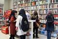 خرید کتاب با بنهای تخفیف نمایشگاه در کتابفروشیهای رشت