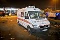 تصادف رانندگی در آستارا یک کشته و دو مصدوم بر جا گذاشت