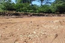 جزای نقدی برای تخریب محیط زیست رودخانه در فومن