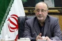 استاندار البرز با خانواده شهیدان فلاح نژاد دیدار کرد