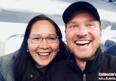 مردی کانادایی به دلیل پرواز اشتباه به قطب شمال رفت!