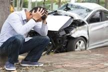 75 درصد تصادفات مرگبار استان در 30 کیلومتری شهرها رخ می دهد