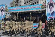 جمهوری اسلامی ایران جزیره ثبات منطقه است