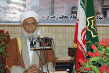 مقاومت تنها رمز موفقیت مسلمانان علیه دشمنان است
