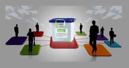 104صندوق اخذ رای در هرسین برای انتخابات در نظر گرفته شده است