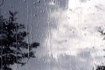 هوای استان ایلام از عصر شنبه بارانی می شود