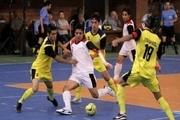 رقابت های فوتسال جام رمضان کهگیلویه و بویراحمد ادامه یافت