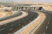 45 کیلومتر از بزرگراه تبریز-اهر 75 درصد پیشرفت دارد