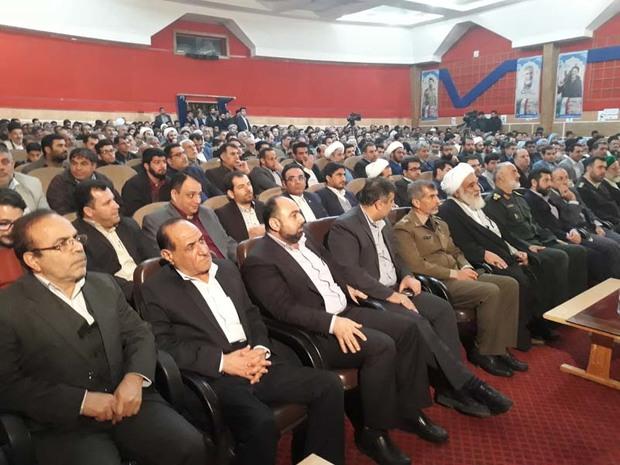 مستند سردار شهید هادی کجباف در شوشتر رونمایی شد