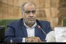 نیروی انسانی یکی از ثروتهای استان کرمانشاه است