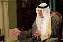 عادل الجبیر به زودی عازم قاهره میشود