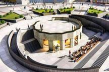 سایت موزه به ماندگاری گردشگر در همدان کمک می کند