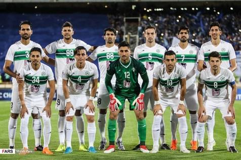 ذوب آهن امروز اولین گام ایران در آسیا را بر می دارد/  نجات منصوریان با برد مقابل الزورا؟