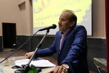 نخبه علمی شهرستان دشتی بوشهر تجلیل شد