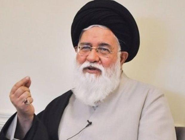 آیت الله علم الهدی: آمریکا می خواهد سبیل کفر را بر اسلام جاری کند