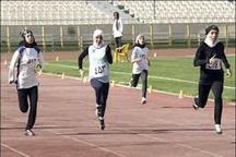 نفرات برتر مسابقات دوومیدانی کشور در یزد معرفی شدند