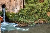 گوهررود و زرجوب جزو آلودهترین رودخانههای جهان هستند  رفع آلودگیها نیازمند اعتبارات ملی است