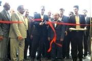 وزیر بهداشت و درمان نخستین بیمارستان خصوصی سمنان را افتتاح کرد