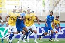 پنج بازیکن نفت مسجدسلیمان از این تیم کنار گذاشته شدند