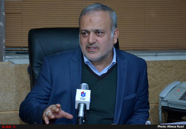 بازنشستگی استاندار قزوین در اردیبهشتماه 98 صحت ندارد