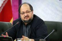 وزیر تعاون : مهارت به آسانی تحریم پذیر نیست