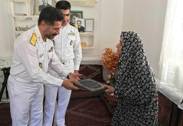 50 نفر در کردستان استخدام نیروی دریایی ارتش شدند