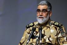 امیر پوردستان: در جنگ ترکیبی دشمن به سر می بریم