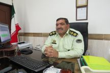 کسب رضایت شهروندان، مهمترین توفیق برای پلیس است