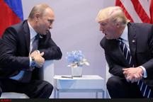 ترامپ و پوتین «دیدار فاشنشدهای» در اجلاس گروه ۲۰ داشتند