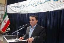خرمشهر و خرداد نماد کارآمدی و انسجام ملی ملت ایران است