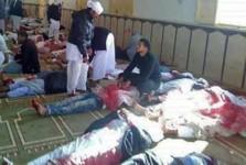 تروریسم مصر را از شرق و غرب به محاصره در آورده است