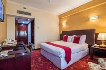 سمنان در شاخص اقامت مسافران نوروز در هتل برتر کشور شد
