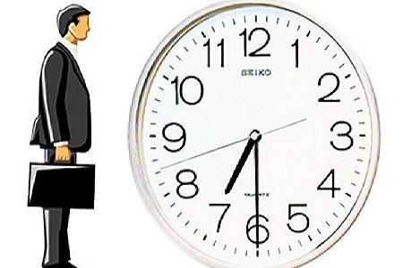 نارضایتی کارمندان از تغییر ساعات اداری چه بود؟