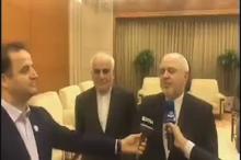 وزیر امور خارجه جزئیات سفر دوم خود به فرانسه را تشریح کرد