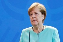 ابراز همبستگی مقامات آلمان با انگلیس