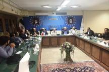 دولت برنامه ای برای تغییر تقسیمات کشوری در استان مرکزی ندارد