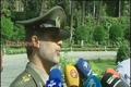 وزیر دفاع: به تهدید علیه کشورمان با قاطعیت پاسخ می دهیم