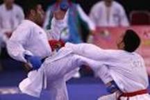 درخشش کاراته کاران گیلانی در مسابقات قهرمانی کشور و انتخابی تیم ملی