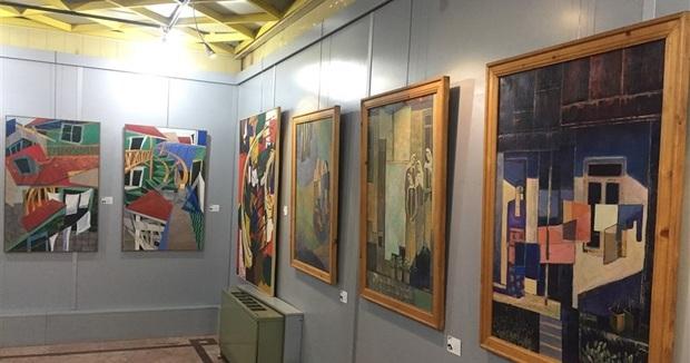 78 نمایشگاه هنری در خراسان شمالی برگزار شد