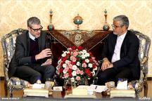 تاکید بر دیدگاه های مشترک ایران و نیوزلند در زمینه مبارزه با مواد مخدر و تروریسم مناسبات اقتصادی