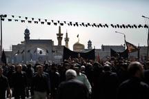 فضای قرآنی را در پایتخت معنوی ایران گسترش میدهیم
