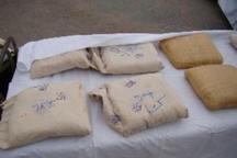 279 کیلوگرم مواد مخدر در یزد کشف شد