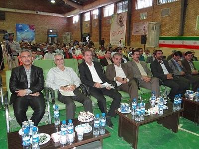 معاون استاندار بوشهر: کاندیداها از عددسازی و ارایه آمار غیر واقعی خودداری کنند